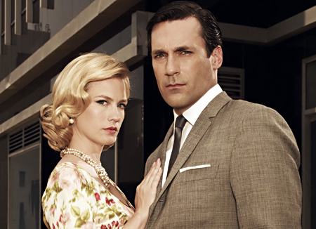TV Couples: True Blood vs. Mad Men vs. Sons of Anarchy