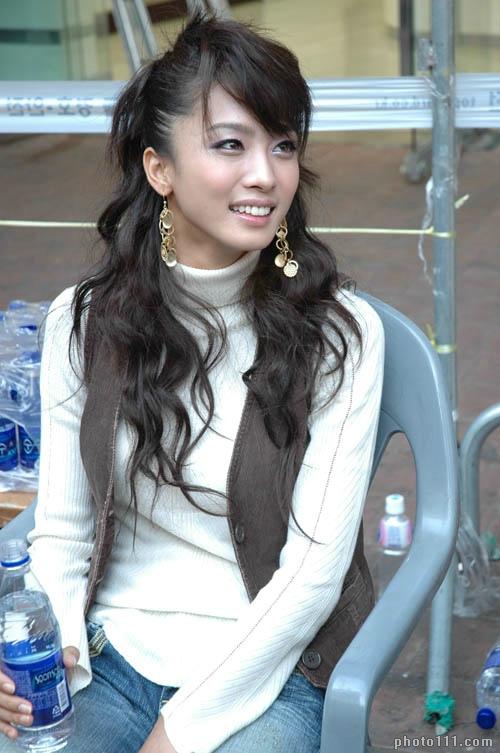 Femme Feature: Park Jung-Ah | APAROO