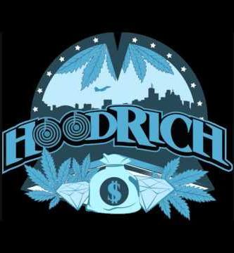 hoodrich logo