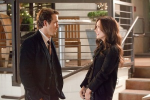 olivia wilde & ryan reynolds the change up