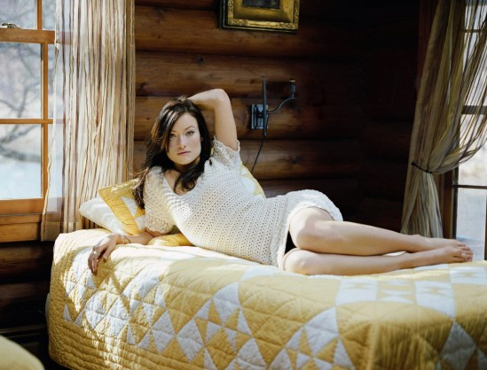 olivia wilde maxim hottest woman in the world 2009 4