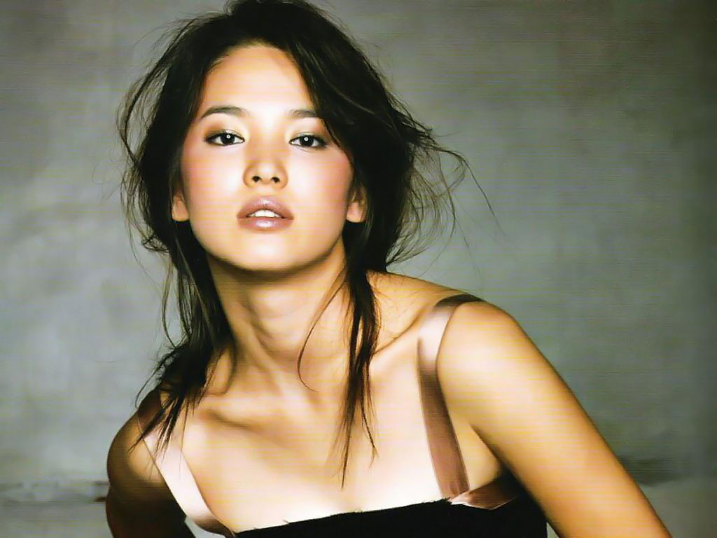 Song Hye Kyo - Picture Colection