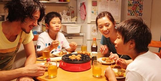 kiseki family