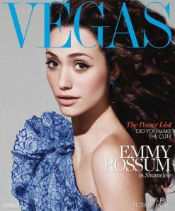 emmy rossum vegas magazine 2011
