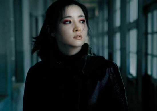 lady vengeance 2