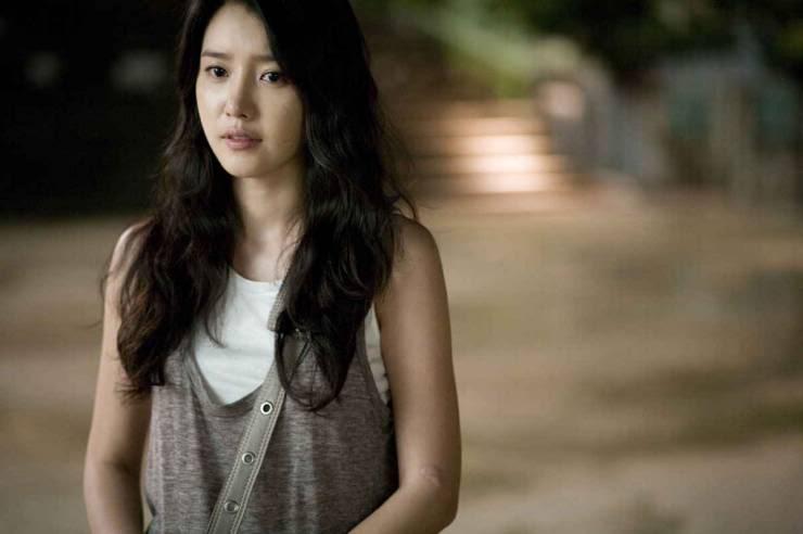 Asian girl movie