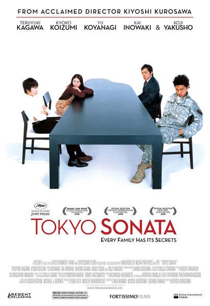 tokyo sonata cover 1