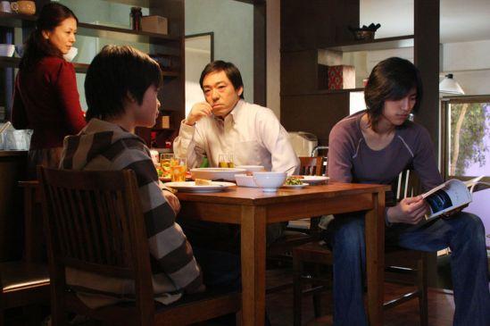 tokyo sonata family