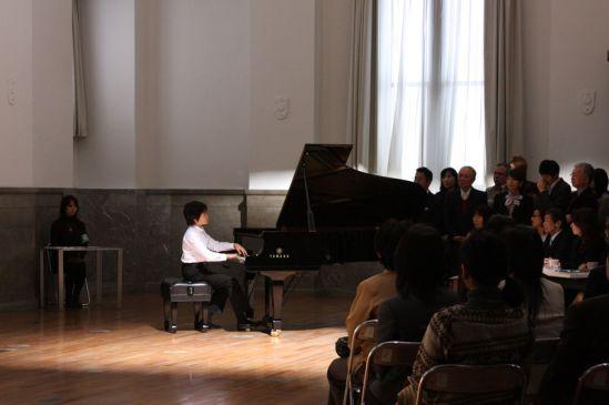 tokyo sonata piano