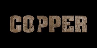 Copper (Showcase)