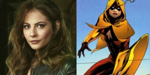 willa holland arrow speedy