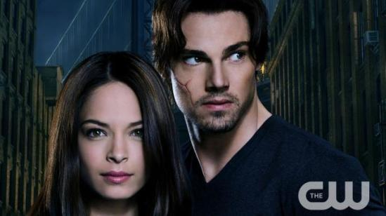 kristin kreuk and jay ryan beauty and the beast the cw